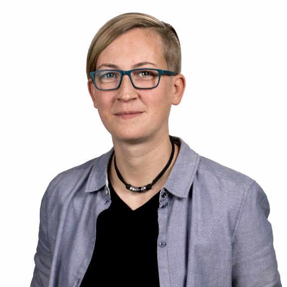 Lisa Blaum